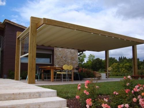 Mobili da giardino strutture per esterno for Mobili per esterno
