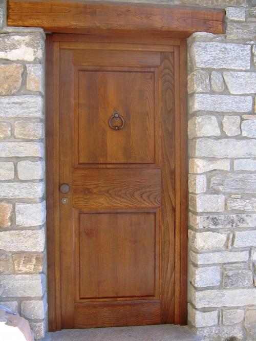 Casa moderna roma italy legno alluminio prezzi - Prezzi finestre internorm ...