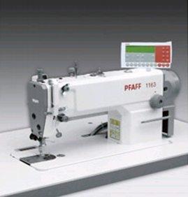 Marchi fabio vendita macchine per cucire industriali for Pfaff macchine per cucire