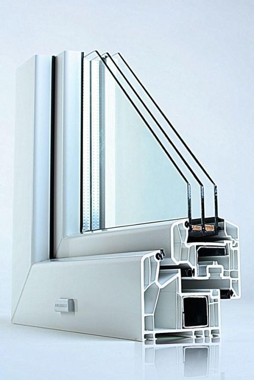 Abm finestre produzione infissi e serramenti in pvc veka for Serramenti in pvc prezzi