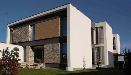 Ecodimora case in legno prefabbricate for Vendita case in legno prefabbricate