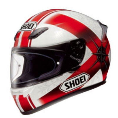 Casco integrale Shoei XR 1000