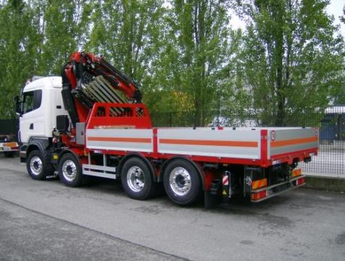 cerco camion usati per campania : Vendita Campania Camion Usati Veicoli Industriali 2016 Car Release ...