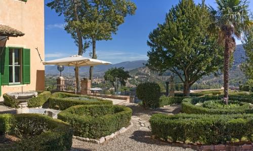 villa milani srl: piccolo hotel di charme di straordinaria ... - Piccolo Giardino Allitaliana