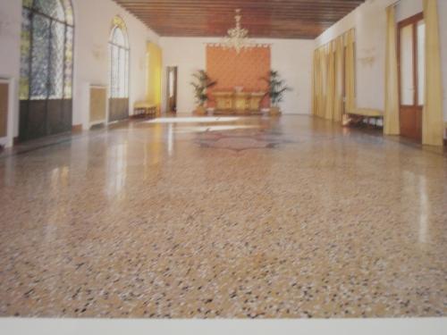 Emejing Terrazzo Veneziano Pictures - Idee Arredamento Casa ...