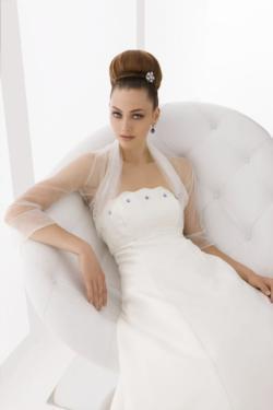 Lindera spose di ferrari annalisa atelier abiti da sposa for Galvan arredamenti