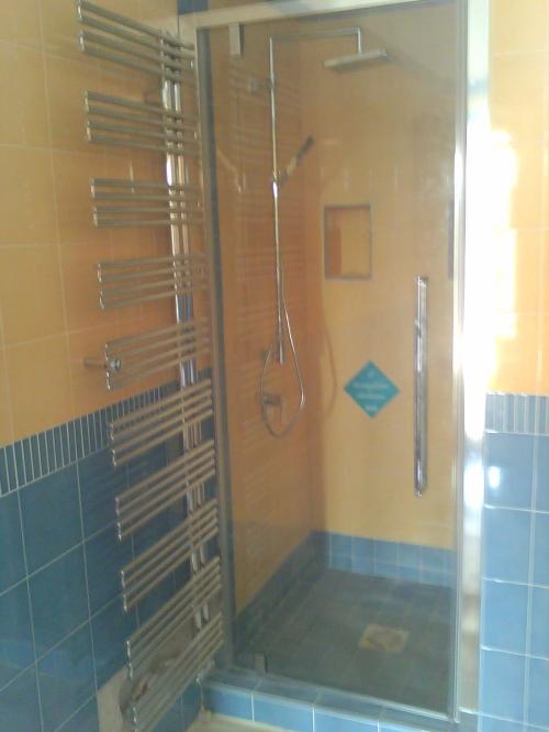 Edil gavis geom antonio viscovo edil gavis pavimenti - Mosaici per doccia ...