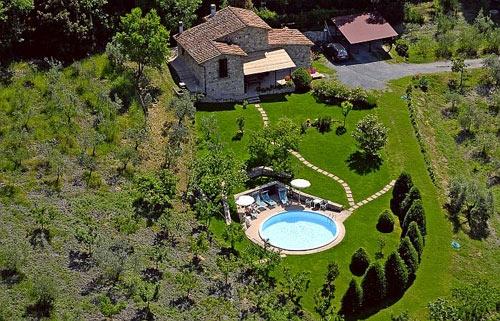 Agriturismo toscana centopino agriturismo in toscana centopino villa toscana con piscina - Agriturismo con piscina trentino ...