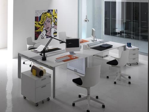 Artufficio s a s vendita mobili arredamento pareti for Arredo ufficio verona