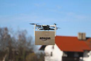 Brevetti e invenzioni di Amazon