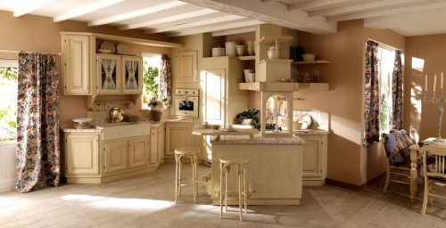 Arredamento In Stile Country Pictures to pin on Pinterest